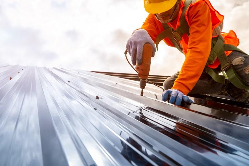 Cách tính tôn lợp mái nhà: số lượng, diện tích chuẩn từ chuyên gia